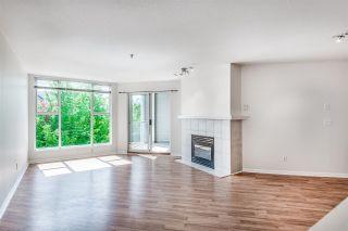 "Photo 6: 312 12155 191B Street in Pitt Meadows: Central Meadows Condo for sale in ""EDGEPARK MANOR"" : MLS®# R2577692"