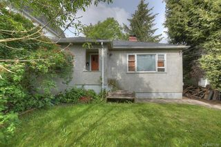 Main Photo: 1610 Stanley Ave in : Vi Fernwood House for sale (Victoria)  : MLS®# 871790