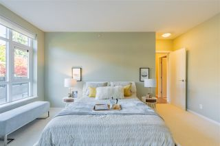 """Photo 15: 5 6063 IONA Drive in Vancouver: University VW Townhouse for sale in """"The Coast"""" (Vancouver West)  : MLS®# R2552051"""