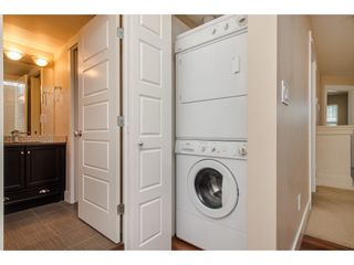 "Photo 18: 218 30515 CARDINAL Avenue in Abbotsford: Abbotsford West Condo for sale in ""Tamarind"" : MLS®# R2333339"