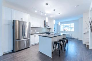 """Photo 6: 87 11305 240 Street in Maple Ridge: Cottonwood MR Townhouse for sale in """"MAPLE HEIGHTS"""" : MLS®# R2130554"""