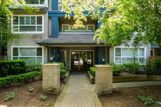 """Photo 26: 214 8115 121A Street in Surrey: Queen Mary Park Surrey Condo for sale in """"The Crossing"""" : MLS®# R2594503"""