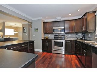 Photo 7: 1530 KENT ST: White Rock House for sale (South Surrey White Rock)  : MLS®# F1312582