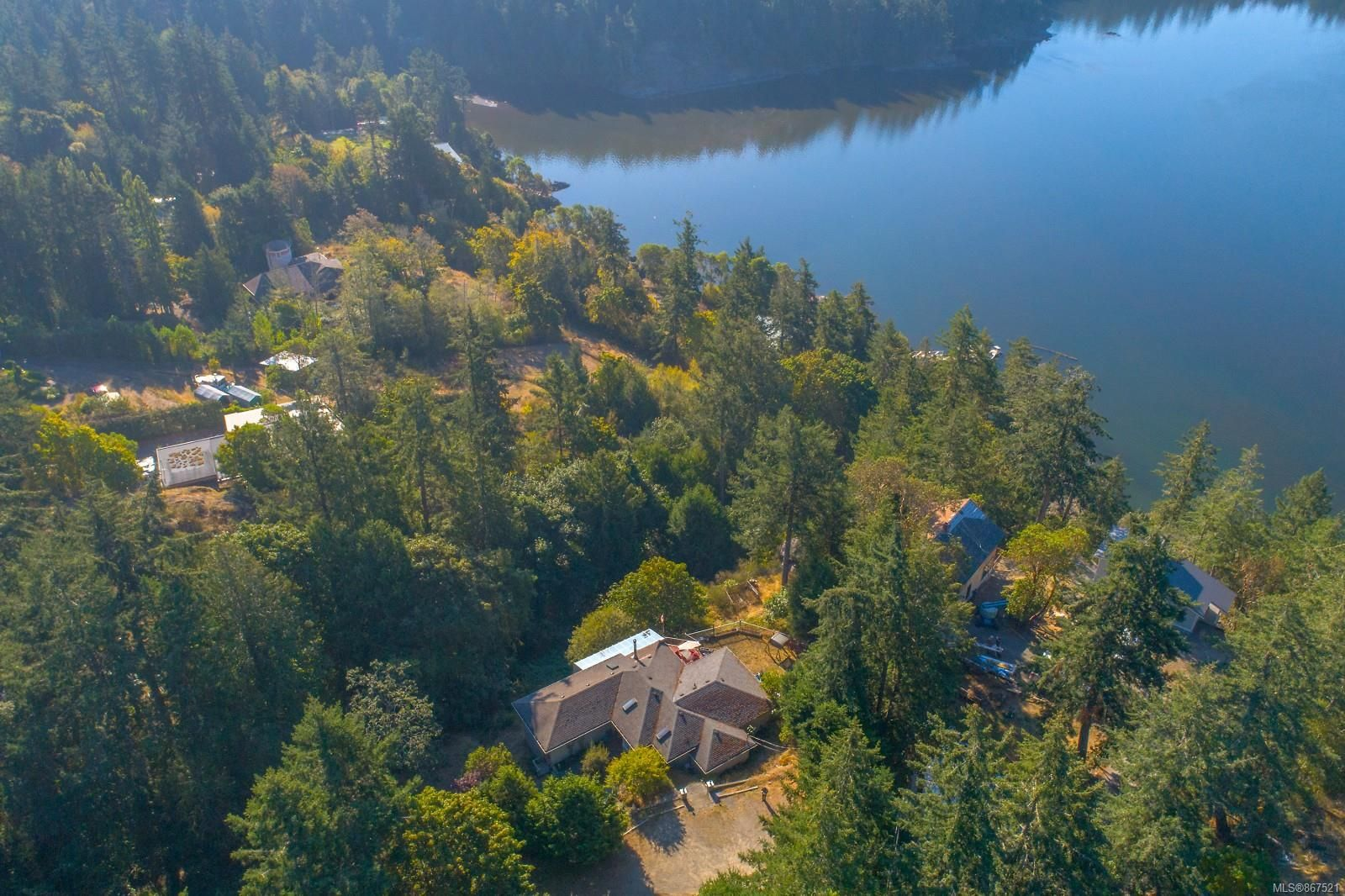Main Photo: 5185 Sooke Rd in : Sk 17 Mile House for sale (Sooke)  : MLS®# 867521