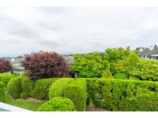 "Photo 11: 53 2989 TRAFALGAR Street in Abbotsford: Central Abbotsford Townhouse for sale in ""Summer Wynd Meadows"" : MLS®# R2374759"