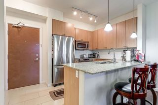 """Photo 4: 202 270 FRANCIS Way in New Westminster: Fraserview NW Condo for sale in """"THE GROVE"""" : MLS®# R2146291"""