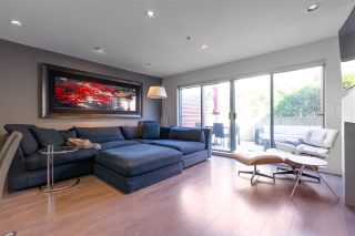 Photo 6: 1470 ARBUTUS STREET in Vancouver: Kitsilano Townhouse for sale (Vancouver West)  : MLS®# R2569704