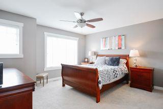 Photo 27: 4073 ALLAN Crescent in Edmonton: Zone 56 House Half Duplex for sale : MLS®# E4256367