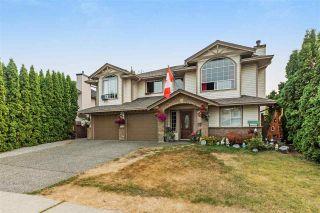 Photo 1: 11546 236B Street in Maple Ridge: Cottonwood MR House for sale : MLS®# R2299928