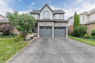 Photo 1: 21 Sherwood Street: Orangeville House (2-Storey) for sale : MLS®# W5315753