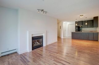 Photo 3: 332 35 Richard Court SW in Calgary: Lincoln Park Apartment for sale : MLS®# A1142484