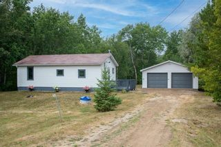 Photo 2: 6 Stobart Lane in Lac Du Bonnet RM: Lorell Holdings Residential for sale (R28)  : MLS®# 202119542