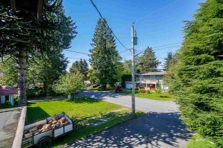 Photo 28: 7550 ROBIN Crescent in Mission: Mission BC House for sale : MLS®# R2585800