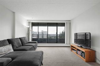"""Photo 3: 1107 4194 MAYWOOD Street in Burnaby: Metrotown Condo for sale in """"PARK AVENUE TOWERS"""" (Burnaby South)  : MLS®# R2541535"""