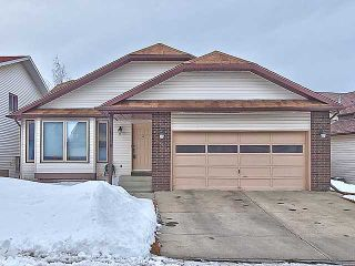 Photo 20: 196 HAWKHILL Way NW in CALGARY: Hawkwood Residential Detached Single Family for sale (Calgary)  : MLS®# C3558040