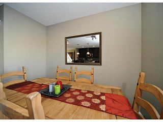Photo 9: 14 COUNTRY VILLAGE Gate NE in CALGARY: Country Hills Village Townhouse for sale (Calgary)  : MLS®# C3578013