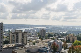 """Photo 25: 2007 612 SIXTH Street in New Westminster: Uptown NW Condo for sale in """"The Woodward"""" : MLS®# R2623549"""