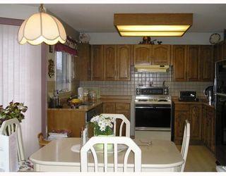 Photo 4: 57 BOISSELLE Bay in WINNIPEG: Windsor Park / Southdale / Island Lakes Single Family Detached for sale (South East Winnipeg)  : MLS®# 2906013