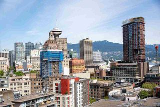 """Photo 15: 2207 58 KEEFER Place in Vancouver: Downtown VW Condo for sale in """"Firenze"""" (Vancouver West)  : MLS®# R2581029"""