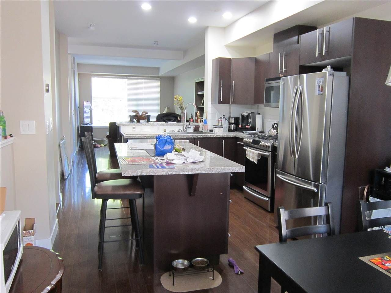 """Photo 5: Photos: 89 18199 70 Avenue in Surrey: Cloverdale BC Townhouse for sale in """"AUGUSTA"""" (Cloverdale)  : MLS®# R2296651"""