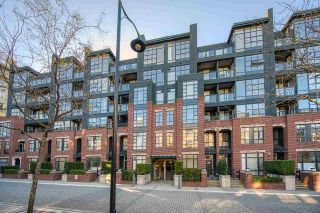 "Photo 17: 603 2268 REDBUD Lane in Vancouver: Kitsilano Condo for sale in ""Ansonia"" (Vancouver West)  : MLS®# R2515978"