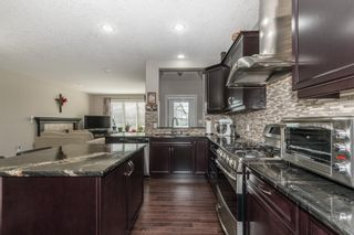 Photo 12: 740 HARDY Point in Edmonton: Zone 58 House for sale : MLS®# E4260300