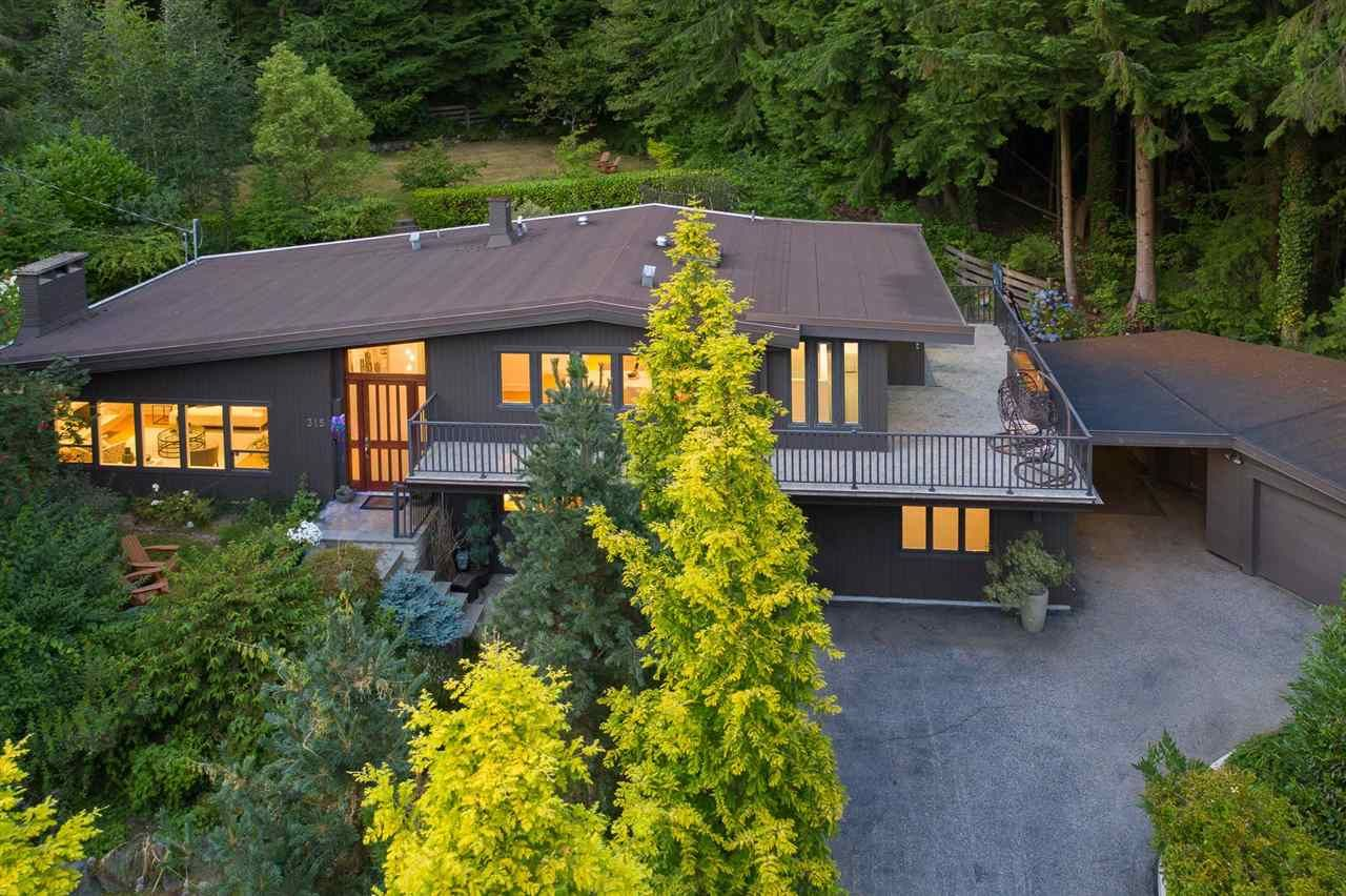 Photo 20: Photos: 315 MULGRAVE Place in West Vancouver: British Properties House for sale : MLS®# R2483368