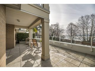 "Photo 6: 112 15621 MARINE Drive: White Rock Condo for sale in ""Pacific Pointe"" (South Surrey White Rock)  : MLS®# R2553233"