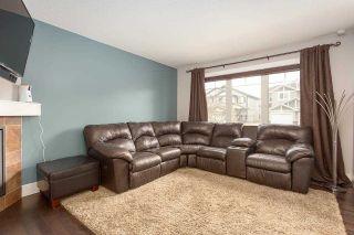 Photo 4: 17118 120 Street in Edmonton: Zone 27 House Half Duplex for sale : MLS®# E4242628
