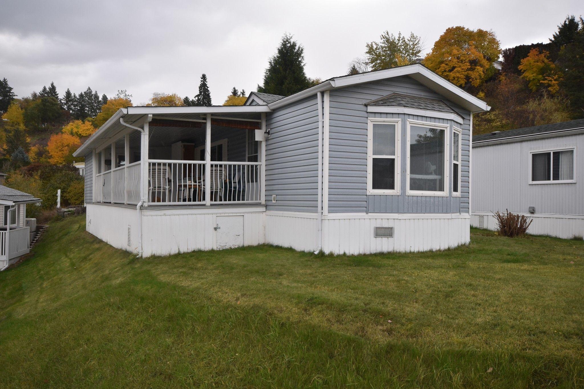 Main Photo: 178 15401 Kalamalka Road in Coldstream: Mun of Coldstream House for sale (North Okanagan)  : MLS®# 10194389