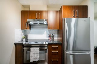 """Photo 5: 602 587 W 7TH Avenue in Vancouver: Fairview VW Condo for sale in """"AFFINITI"""" (Vancouver West)  : MLS®# R2309315"""