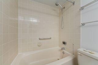 Photo 14: 504 8340 JASPER Avenue in Edmonton: Zone 09 Condo for sale : MLS®# E4243652