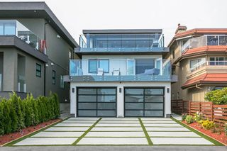 Photo 30: 15114 BUENA VISTA AVENUE: White Rock House for sale (South Surrey White Rock)  : MLS®# R2527396