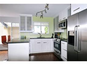 Photo 7: 16 11536 236 Street in Maple Ridge: Cottonwood MR Townhouse for sale : MLS®# V1102932