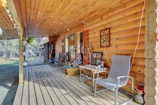 Photo 7: 82 WHITE Avenue: Bragg Creek Detached for sale : MLS®# C4213509