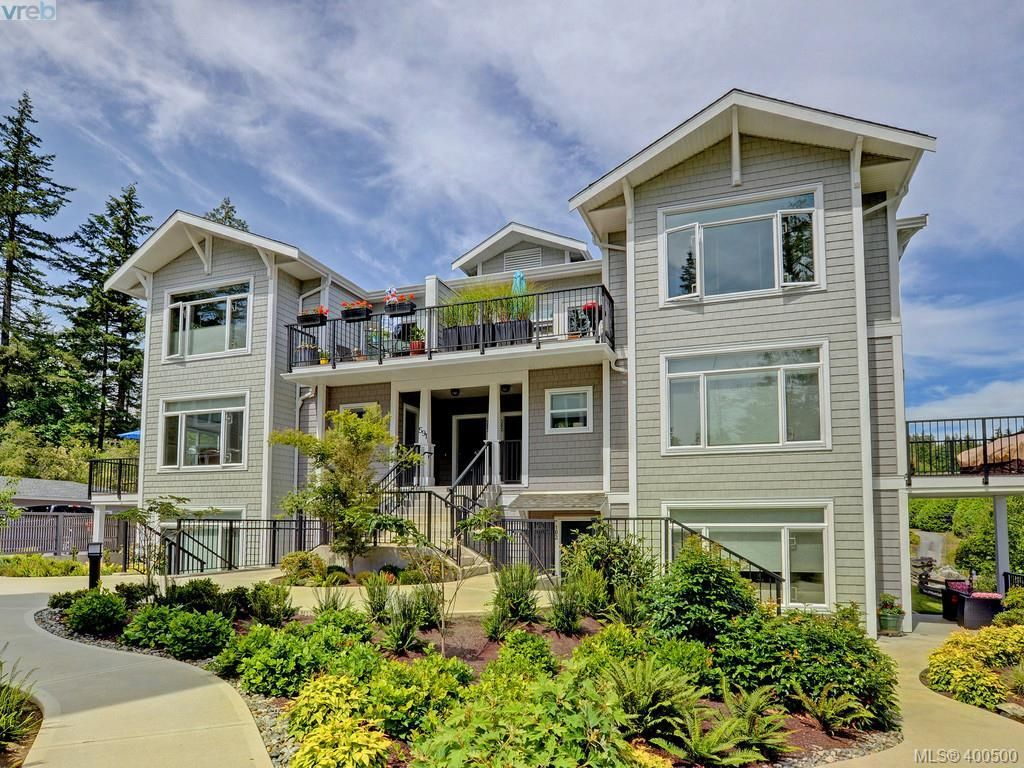Main Photo: 203 591 Latoria Rd in VICTORIA: Co Olympic View Condo for sale (Colwood)  : MLS®# 799077