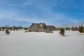 Photo 46: 108 Ravencrest Drive: Rural Foothills County Detached for sale : MLS®# A1059684