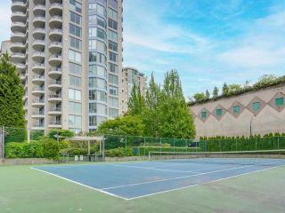 """Photo 25: 1802 739 PRINCESS Street in New Westminster: Uptown NW Condo for sale in """"Berkeley Place"""" : MLS®# R2591827"""