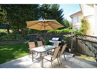 Photo 19: 2007 PARKWAY BV in Coquitlam: Westwood Plateau Duplex for sale : MLS®# V1138573