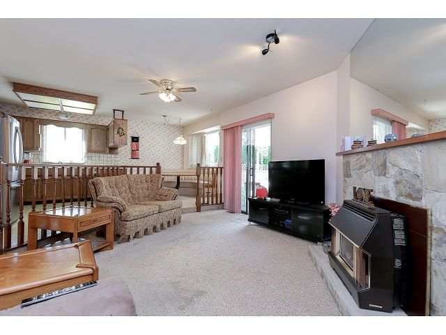 Photo 11: Photos: 15423 93 AV in Surrey: Fleetwood Tynehead House for sale : MLS®# F1447142