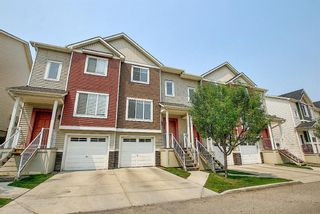 Photo 38: 144 Pantego Lane NW in Calgary: Panorama Hills Row/Townhouse for sale : MLS®# A1129273