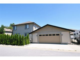 """Photo 14: 11387 240A ST in Maple Ridge: East Central House for sale in """"SEIGLE CREEK ESTATES"""" : MLS®# V1016175"""
