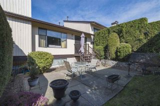 Photo 14: 18 2962 NELSON PLACE in Abbotsford: Central Abbotsford Townhouse for sale : MLS®# R2355812