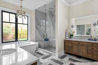 Photo 18: 2450 Lansdowne Rd in Oak Bay: OB Uplands House for sale : MLS®# 843931