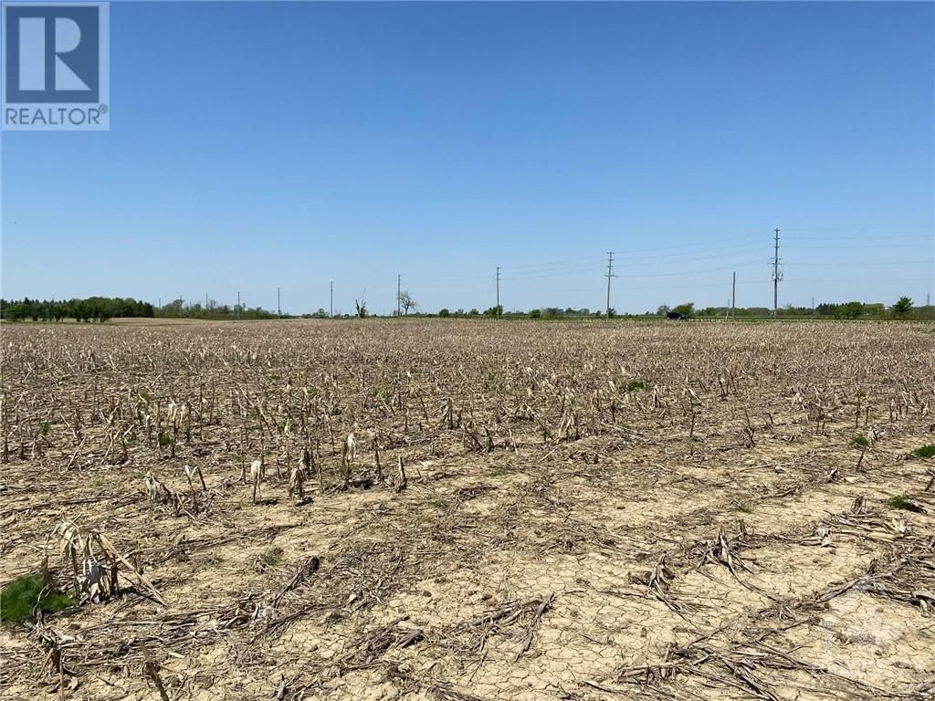 Main Photo: 150 CONCESSION 4 LINE in Caledonia: Agriculture for sale : MLS®# 1245009