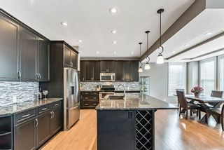 Photo 8: 282 Mountainview Drive: Okotoks Detached for sale : MLS®# A1134197