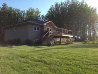 """Photo 20: 13737 283 Road: Charlie Lake House for sale in """"CHARLIE LAKE - CAMPBELL ROAD"""" (Fort St. John (Zone 60))  : MLS®# R2113422"""