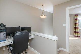 Photo 40: 1014 175 Street in Edmonton: Zone 56 Attached Home for sale : MLS®# E4257234