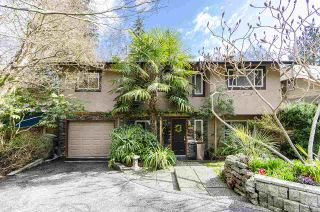 Photo 1: 1140 KINLOCH Lane in North Vancouver: Deep Cove House for sale : MLS®# R2556840
