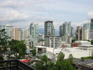 Photo 9: 901 1816 HARO Street in Vancouver: West End VW Condo for sale (Vancouver West)  : MLS®# V838328